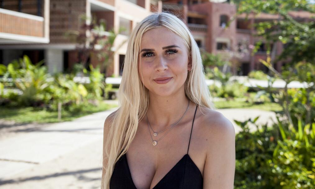<strong>SKUFFA:</strong> Cathrine Ingebretsen føler seg utelatt av produksjonen av årets «Paradise Hotel»-sesong. Foto: Marie Røssland