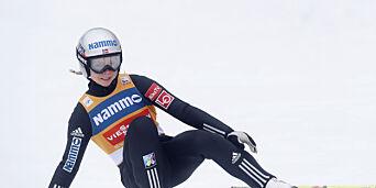 image: Russisk hoppturnering velter Lundbys drøm om Vikersund