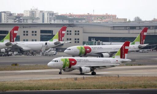 image: Måtte kansellere fly - piloten var sørpe full