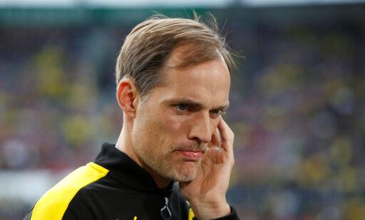 image: Hevder dette er Arsenals neste manager