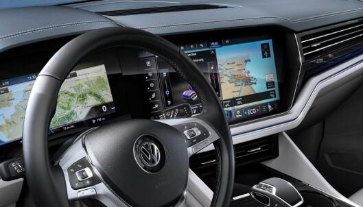 Volkswagens mest avanserte bil kommer til sommeren