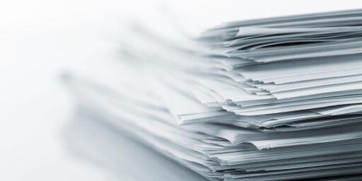 image: Brønnøysundregistrene sendte ut flere hundre usensurerte personopplysninger