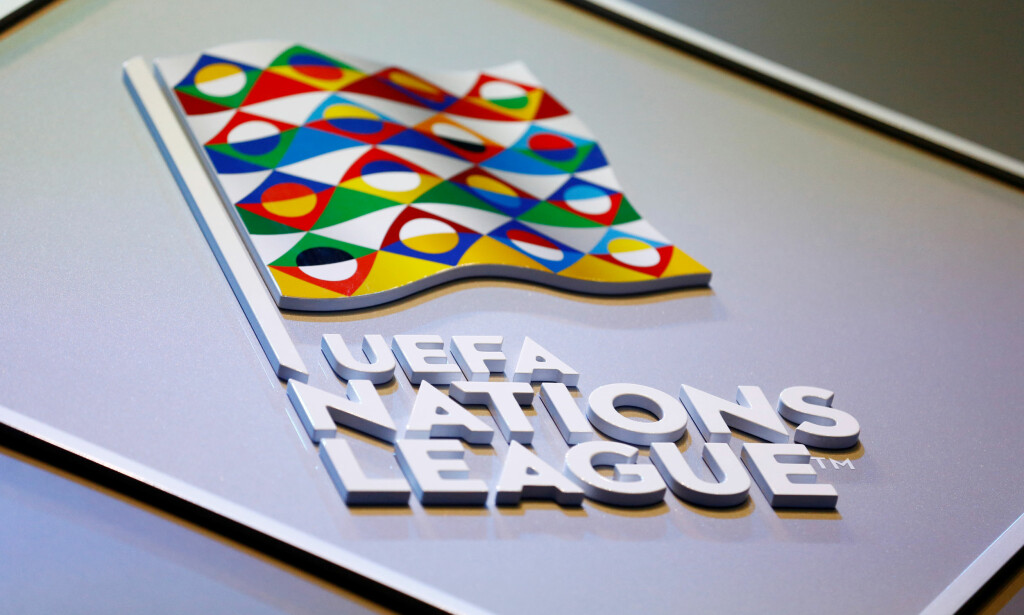 GREI SUM I POTTEN: UEFA har satt av ver 700 millioner til Nations League. Foto: REUTERS/Pierre Albouy/File Photo