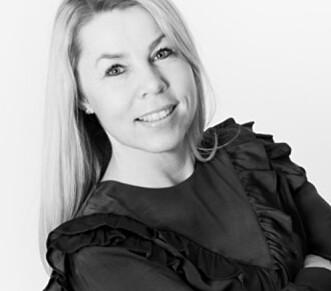 <strong>RÅDGIVER:</strong> Ulla Aasland, sexologisk rådgiver med privat praksis i Porsgrunn. Foto: Privat.