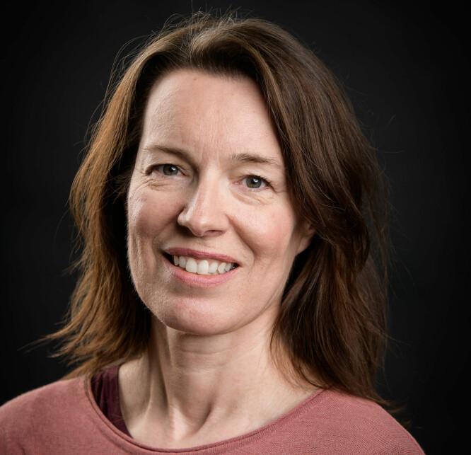 <strong>EKSPERTEN:</strong>  Psykologspesialist Marit Hokland. FOTO: Privat