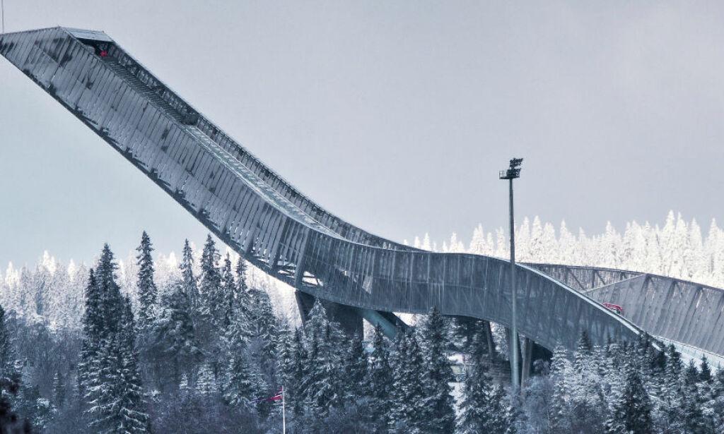 image: Snøskred: - Her er det rasfarlig med klar margin