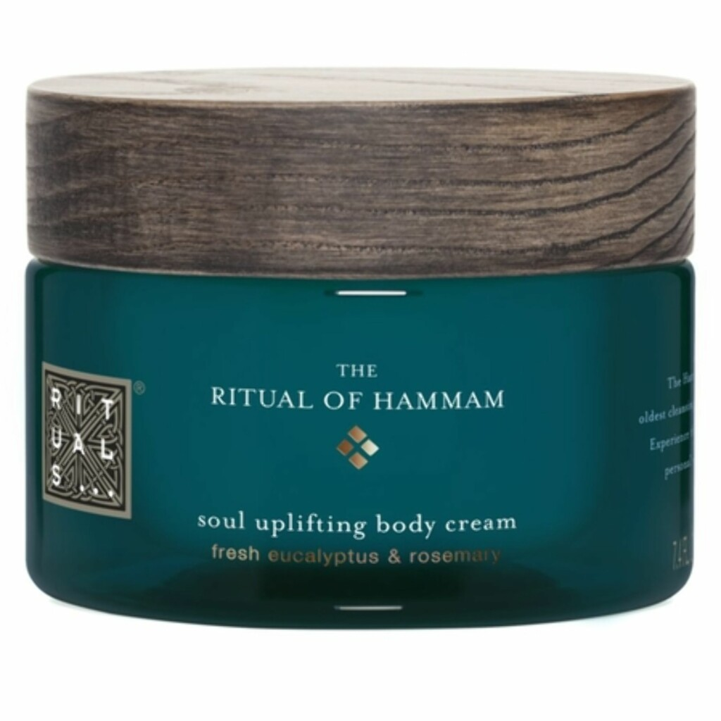 Body cream fra Rituals |195,-