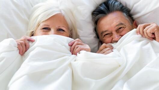Nysgjerrighet kan redde ekteskapet