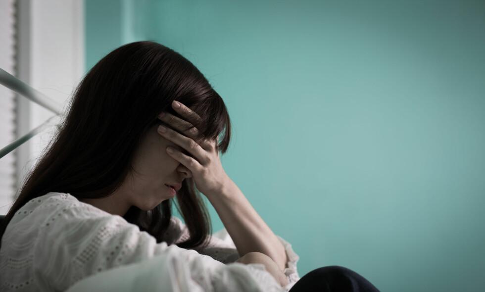 HØY TERSKEL: Et alvorlig seksuelt overgrep som en voldtekt, er først straffbart når det kan bevises at den seksuelle omgangen er oppnådd gjennom bruk av vold eller truende adferd, eller at fornærmet var bevisstløs eller ute av stand til å motsette seg handlingen, skriver artikkelforfatteren. Illustrasjonsfoto: NTB scanpix