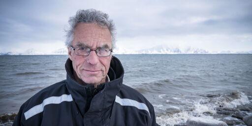 image: «Ingen i norsk miljøbevegelse er mot [Acer]»