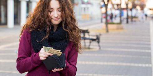Du skal få feriepengene siste lønningsdag før du slutter
