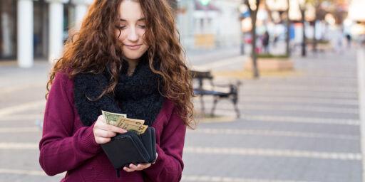 image: Du skal få feriepengene siste lønningsdag før du slutter