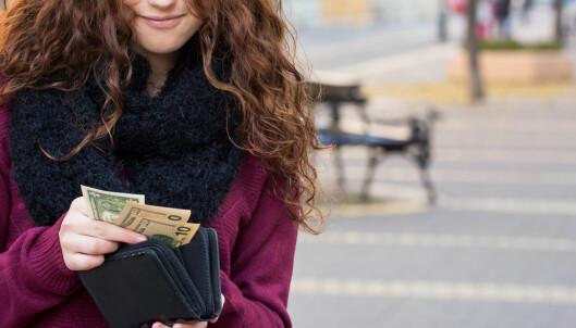 Fem ting du bør vite om feriepenger