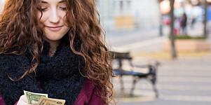 Fem ting du lurer på om feriepenger
