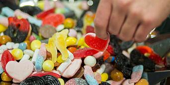 image: Fjerner 350-kronersgrensa: -Neste år kan bli et toppår for oss, sier godterikonge
