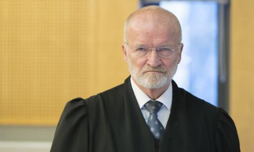 FORSVARER: Erling Olav Lyngtveit i Advokatfirmaet Hjort. Foto: Vidar Ruud / NTB Scanpix