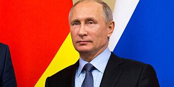 image: Russland utviser diplomater fra landene som utviste deres diplomater