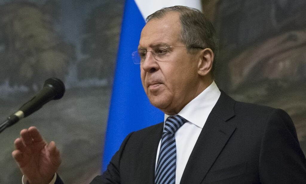 image: Russland utviser svensk diplomat