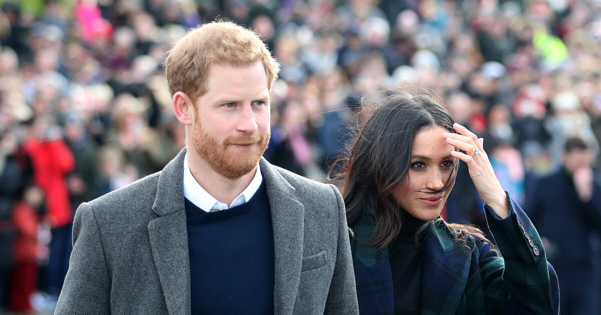 337515231b03 Alt om prins Harry og Meghan Markles gjesteliste - Disse kommer