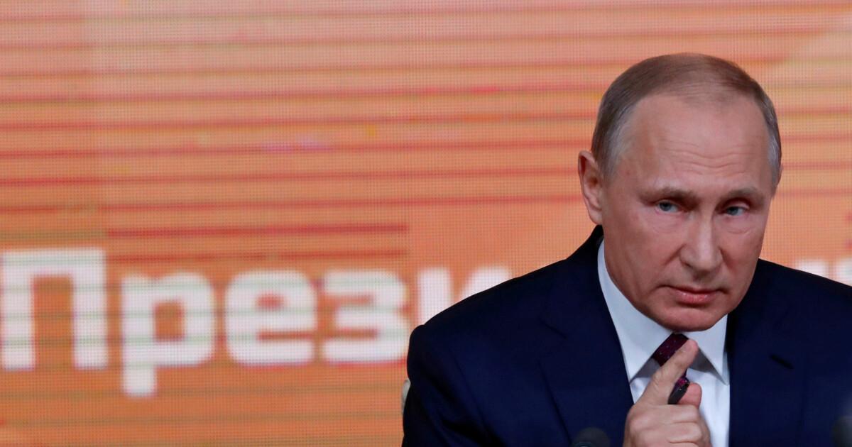 Putin ha fått et påskudd til aksjon. Det var kanskje ikke var så lurt å gi ham