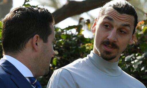 image: Zlatans Galaxy-bombe: - Skulle skjedd før