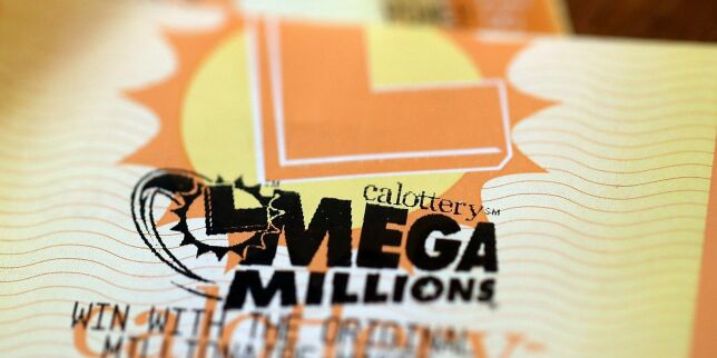image: Lottokupong verdt 4 milliarder kroner solgt på bensinstasjon i USA