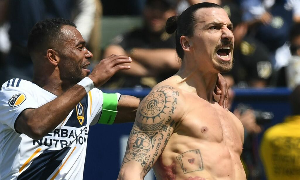 image: Storm etter Zlatans debut: - Skammelig