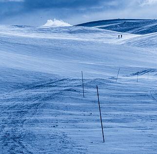 image: Fra minus 32,2 til pluss 8,0: rekordkald april - men vår i sikte