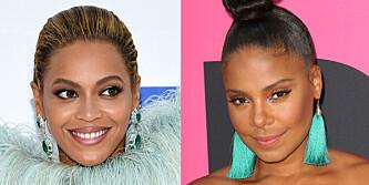 Svarer på rykteflom: - Jeg har ikke bitt Beyoncé i ansiktet