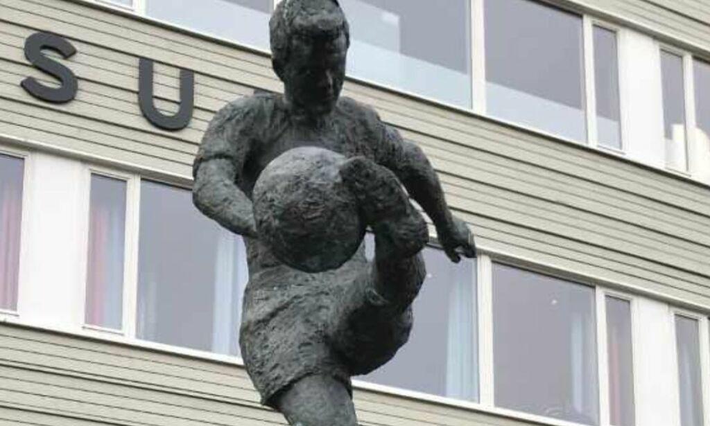 image: Fra «Fotballspilleren» til «John Arne Riise»: - Jeg har nok blitt mer voksen