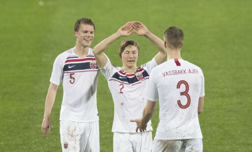 image: Landslagenes resultater holder varmen i norsk toppfotball