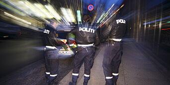 image: Politifolk sjelden dømt for vold og maktmisbruk
