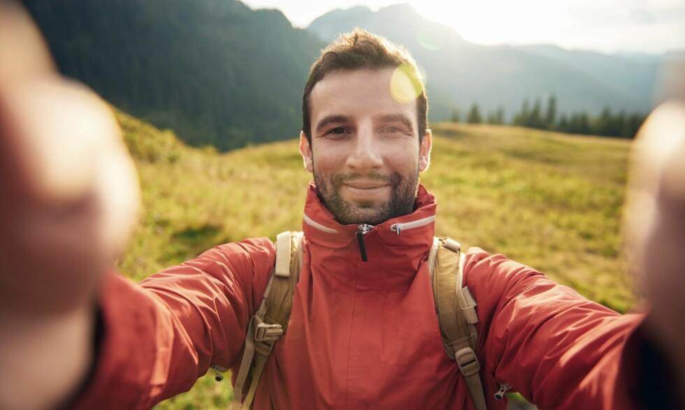 FANTASTISKE BILDER: Huawei Team 10 Pro har et av de beste kameraene på markedet. Perfekt for selfies! Foto: NTB Scanpix / Shutterstock