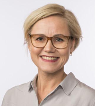 REN AVGIFT: Ingvild Kjerkol i Arbeiderpartiet mener sukkeravgiften ikke får noen helsemessig effekt, og ønsker å innføre vanlig moms på brus og usunne varer. Foto: AP.