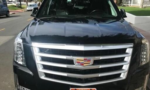Dette kunstverket på 4 hjul liker jeg😄 kjørte drømmebilen Cadillac Escalade denne gangen i USA. Håper alle har hatt en fin påske! Det har jeg 👍