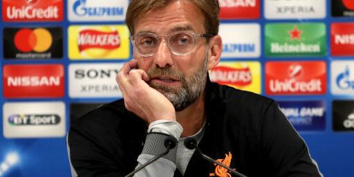 image: Skaden som frustrerer Klopp og Liverpool:- Det så ut til å gå bra