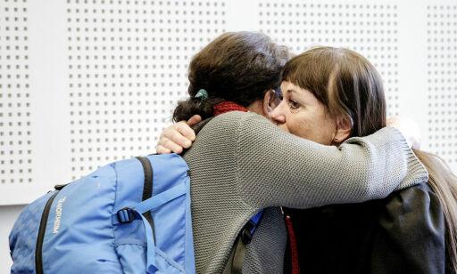 image: Aktor: Legger ned påstand om fire års fengsel for moren