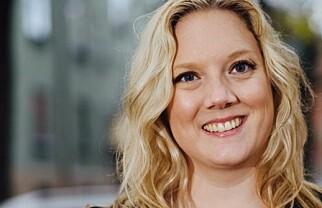DET HOLDER: Aina Stenersen i Oslo Bystyre ber sitt eget parti om å ta affære med sukkeravgiften. Foto: Frp