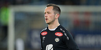 Even Hovland klar for Rosenborg