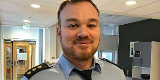 image: Politimann Espens bønn går som ild i tørt gress: - Kjære foreldre