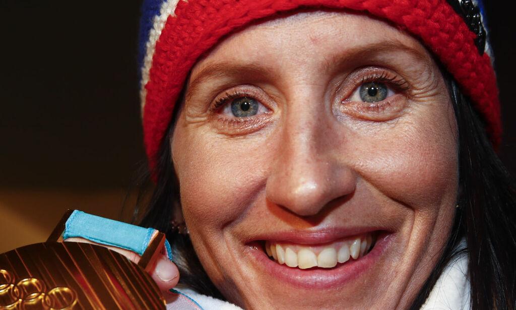 image: Marit Bjørgen (38) legger opp