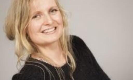 EKSPERT: Klinisk ernæringsfysiolog Ragnhild Lekven Filmreite
