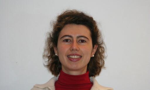 EKSPERT: Catia Martins ved NTNU