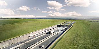 image: Gigantprosjektet som vil endre Europa