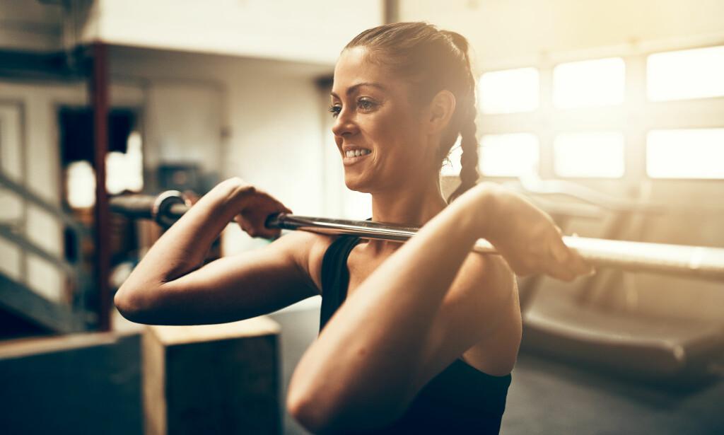 NED I VEKT: Å gå på en smell når du slanker deg er noe de aller fleste opplever. Da gjelder det å komme seg opp i ringa igjen, og finne frem viljestyrken. Husk at motivasjon er ferskvare. (Foto: Uber Images / Shutterstock / NTB scanpix)