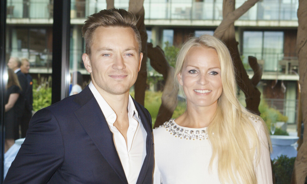 ÅPNER OPP: Håvard Tvedten forteller at det var vanskelig i 2016, da kona hans ble sparket fra jobben sin. Han kan derimot avsløre at de fant håp i kaoset. Foto: Peder Gjersøe / NTB scanpix