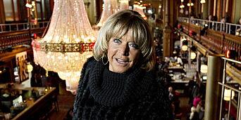 image: Avdøde Lill-Babs i ny dokumentar: - Redd jeg ikke skal få oppleve barnebarna