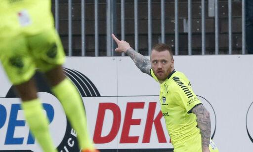image: Dansk dynamitt sørget for Sarpsborg-poeng
