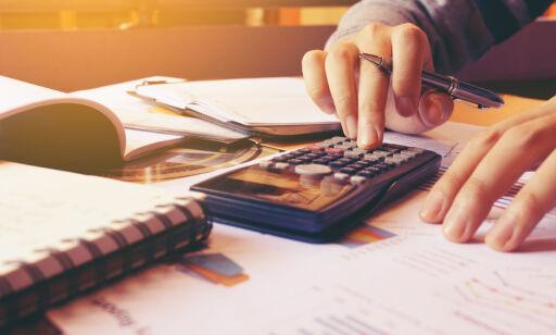 image: Aksjesparekonto? Denne feilen kan oppstå i skattemeldingen