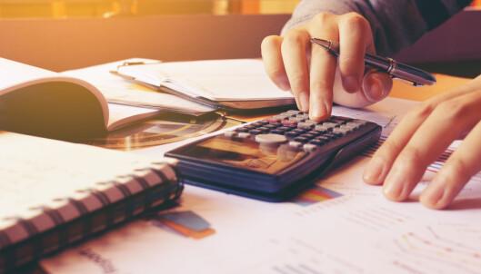 Aksjesparekonto? Denne feilen kan oppstå i skattemeldingen